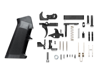 AR-15 PISTOL COMPLETION KIT (PCK)