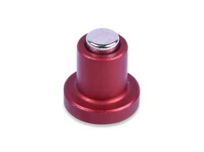 RED MRT Magnet