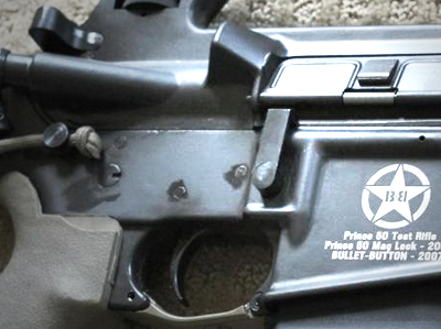 MFT battle stock attachment
