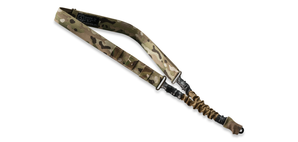 Single-point Bungee Sling - MULTICAM