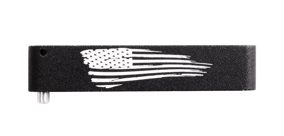Phase 5 // Distressed Flag - MILSPEC AR-15 TRIGGER GUARD
