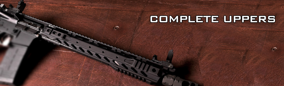 Phase 5™ Complete Upper Assemblies