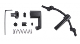 Phase 5 // AR-15 Patriot Mag Release Kit w/ Extrended Take Down Pin
