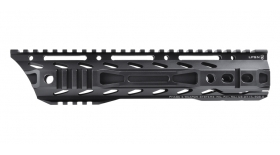 "10.5"" lo-Pro Slope Nose (LPSN10.5) Free Float Quad Rail"
