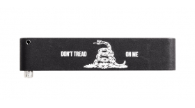 Phase 5 // Don't tread On Me - MILSPEC AR-15 TRIGGER GUARD