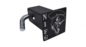 N1FG - Hitch Cover