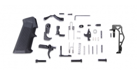Phase 5 Enhanced Lower Parts Kit