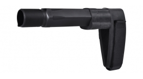 SB Tactical Mini Arm Brace / Hex2 Buffer Tube Combo